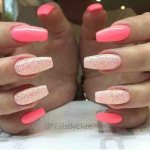 nail art 2017 trends new styles