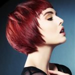 best short bob hairstyle ideas 2017