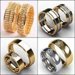 Best New wedding rings 2017