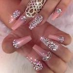 Amazing nail art !!! Like
