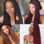 African Hair Braiding Styles 2018
