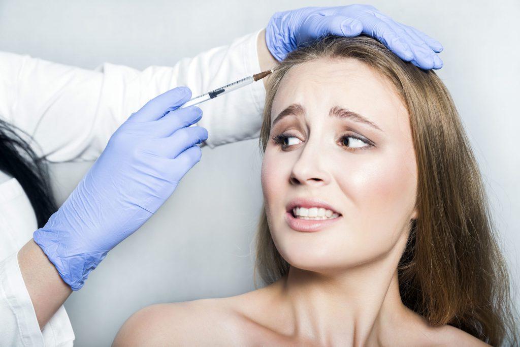 Injektionen mit Hyaluron und Botox? Es gibt sanftere, aber dennoch effektive Alternativen zu solchen Eingriffen - Der Weg zu schöner Haut