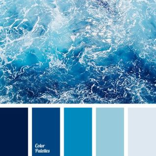 Colour Palette 001