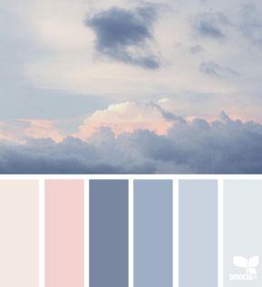 Colour Palette 002