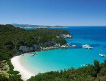 Greece Paxos_