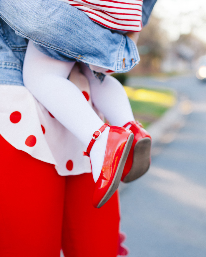 What We Wore Gal Entines Day Style Your Senses