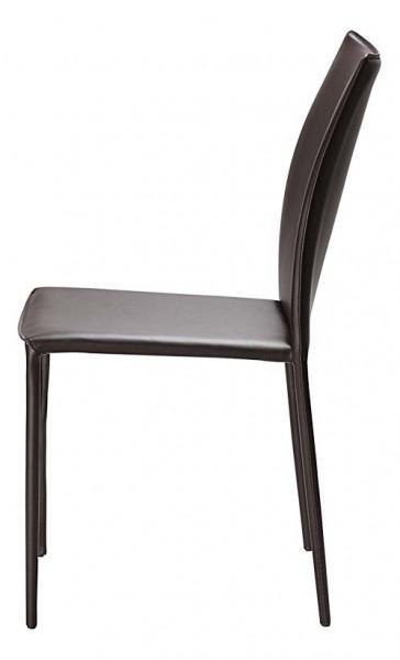 chaise classique noire