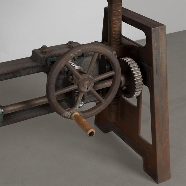 table mécanique originale