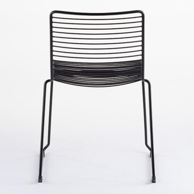 dos chaise lignes