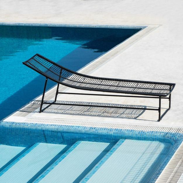 hamac pour piscine
