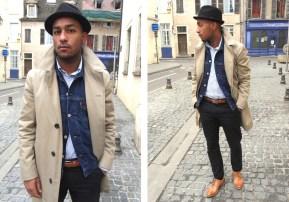 trench coat blogdottrashnessdotcom