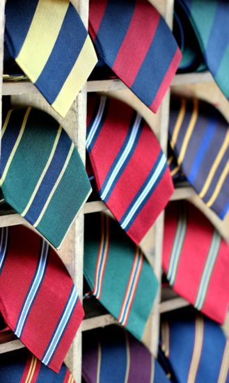 striped ties pinterest-com