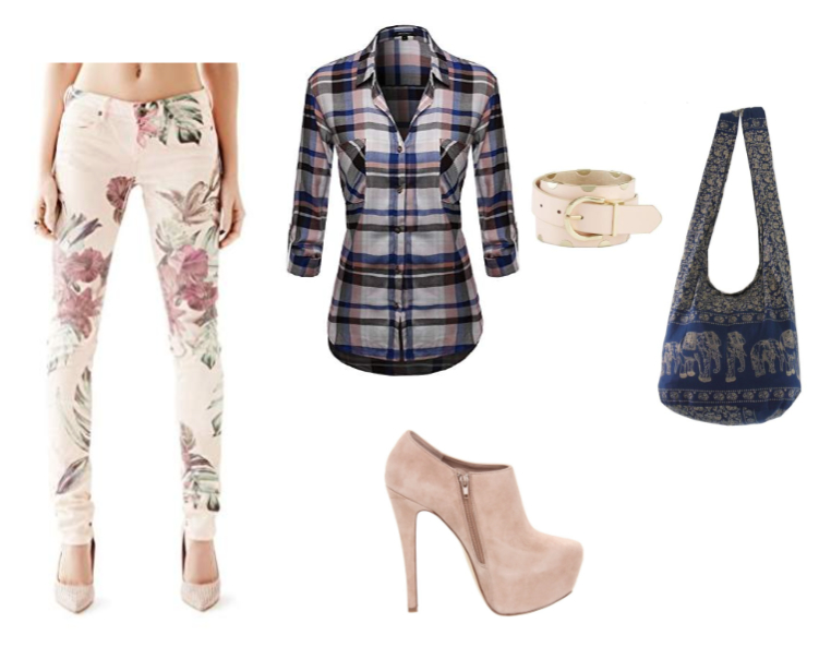 Styling-sistas-mixed print