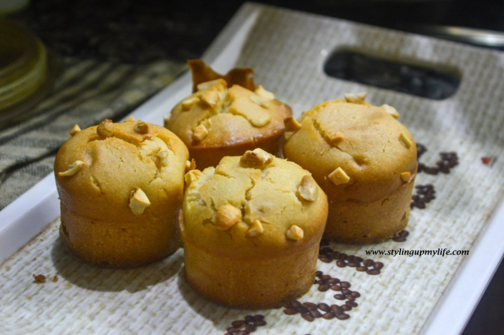 How to make cupcakes without oven step by step recipe