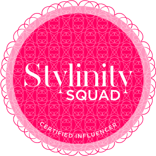 Stylinity Squad Certified Influencer