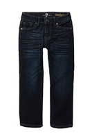 7 For All Mankind | Standard Stretch Denim Jeans (Little Boys)