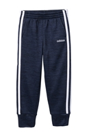 adidas | Chi Core 3 Stripe Pants (Toddler & Little Boys)