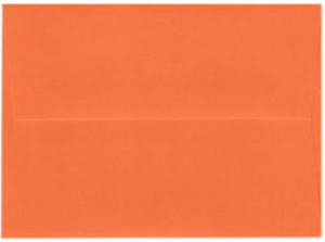Mandarin Envelope