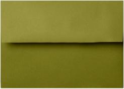 Jellybean Green Envelope