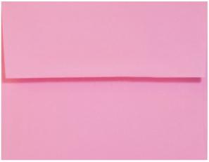 Ultra Pink Envelope