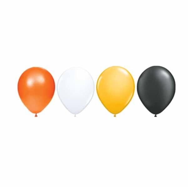 construction balloon