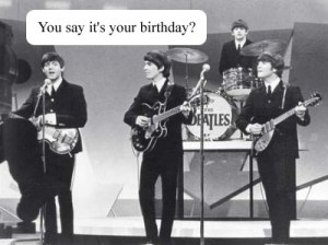 beatles-birthday
