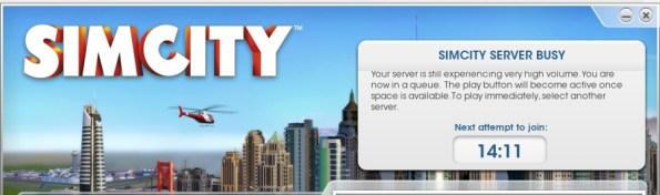 SimCity bah