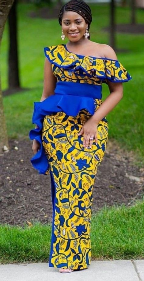 traditional gowns 2019