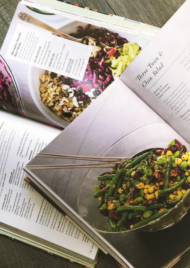 cookbook picture inspiration
