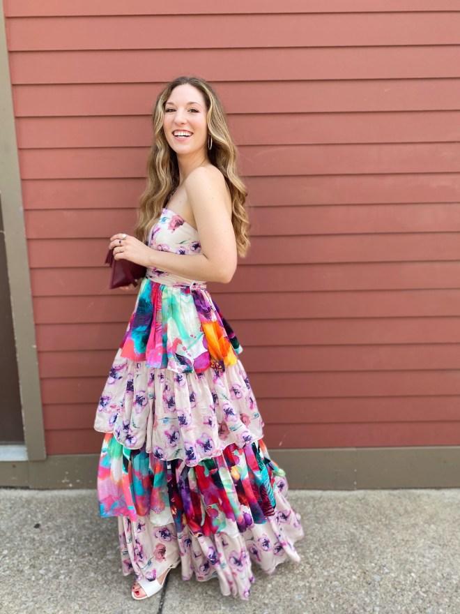 Formal Wedding Guest Dress