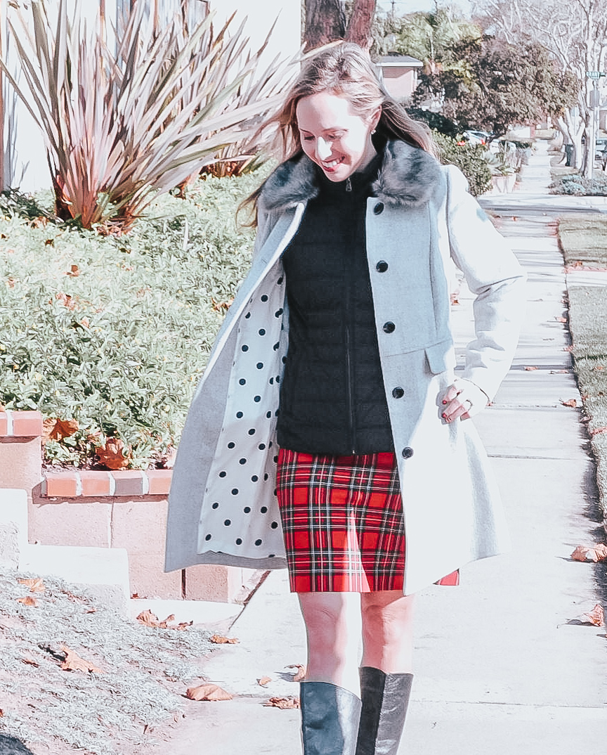 Holiday Style with Talbots