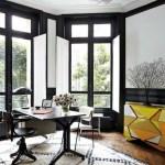 Design Trends: Black Trim