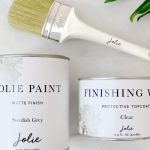 Eco-Friendly Paint by Jolie Home