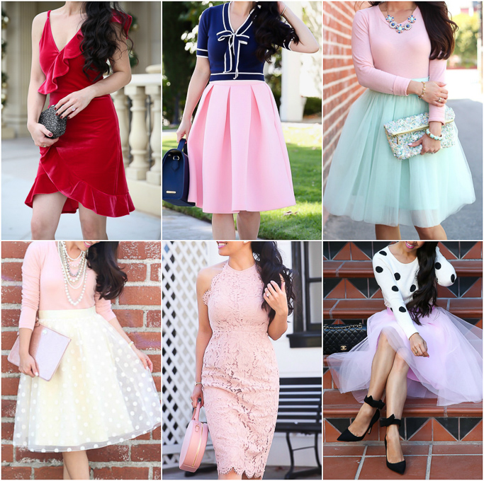 Valentines Day Outfit Ideas Weekend Sales Stylish Petite