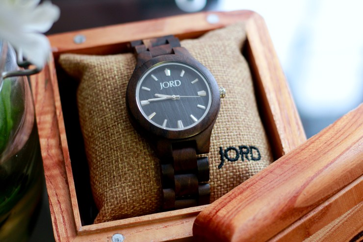 JORD watch, women's watch, Stylish sister