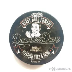 Pomada Dapper Dan Heavy Hold