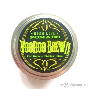 Pomada High Life Voodoo Brew II