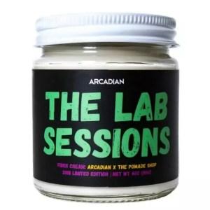 Arcadian The Lab Sessions Fiber Cream