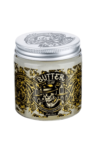 Pan Drwal Butter Clay