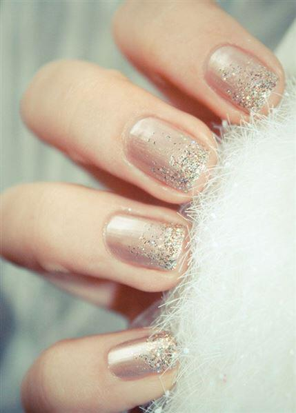9 Christmas Nail Ideas Page 8 Of 9