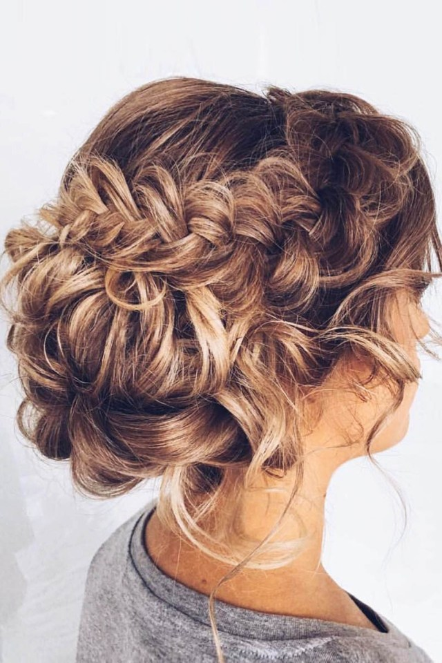 42 mother of the bride hairstyle, latest bride hairstyle