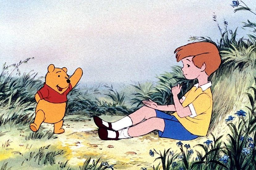 The best Winnie the Pooh quotes for all moments in life   Stylist The greatest ever  Winnie the Pooh  quotes for all moments in life