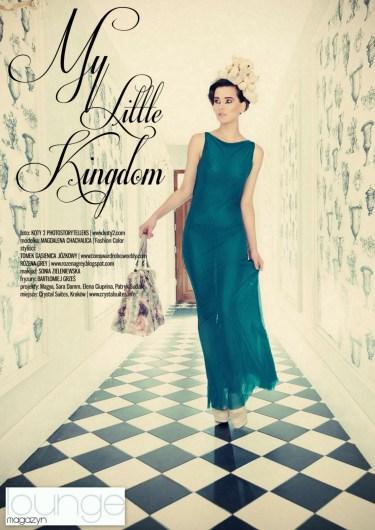LOUNGE Magazine
