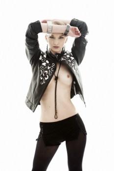 photo:H.Boubakra,model:KatarzynaGarbien