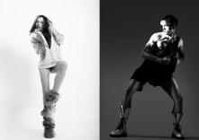 """photo:Michal""""Massa""""Mąsior,models:KatarzynaJaskol&GrzegorzStaszewski"""