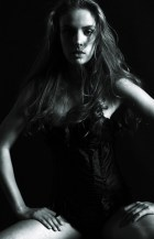 GRUNGECAKE Magazine-photo:JacekZajac,model:NataliaFalba