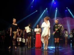 L'Oreal Color Trophy 2013