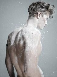 """FASHIONISTO.com - """"The Skin I Live In"""" editorial"""