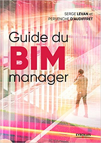 livre BIM guide du BIM Manger