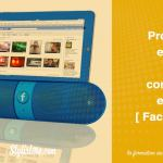 Facebook concevrait son enceinte connectée tactile